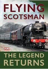 Flying Scotsman - The Legend Returns Download
