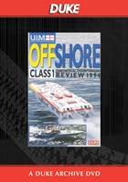 Offshore Class 1 Review 1994 Duke Archive DVD