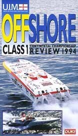 Offshore Class 1 Review 1994 Download
