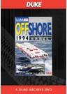 Offshore Endurance Championship 1994 Duke Archive DVD