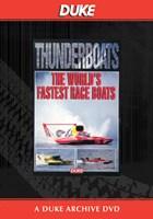 Thunderboats Duke Archive DVD