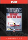 Thunderboats Duke Archive DVD