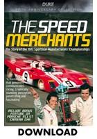 Speed Merchants Download