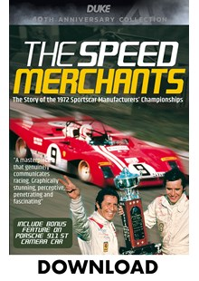 Speed Merchants Download