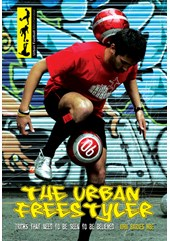 The Urban Freestyler DVD