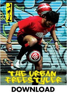 The Urban Freestyler Download