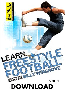 Learn Freestyle Football Download