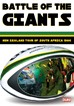 Battle of the Giants - 1986 NZ Tour of SA (DVD)