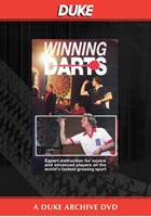 Winning Darts Duke Archive DVD