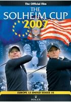 Solheim Cup 2007 DVD