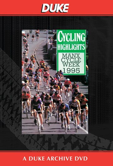 1995 Manx International Cycle Week   - click to enlarge