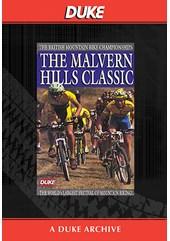 Malvern Hills Classic Duke Archive DVD