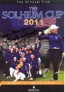 Solheim Cup 2011 Alison Nicholas Signed DVD