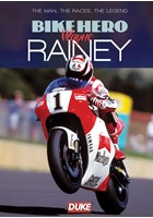 Bike Hero Wayne Rainey DVD