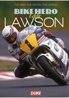 Bike Hero Eddie Lawson DVD