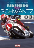 Bike Hero Kevin Schwantz DVD