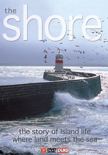 The Shore DVD - click to enlarge