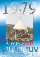 A Very Manx Millennium DVD
