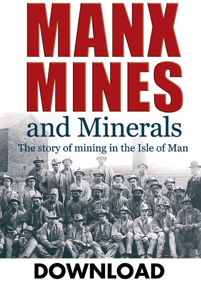 Manx Mines and Minerals Download