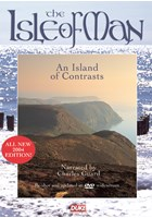 Island of Contrasts NTSC DVD