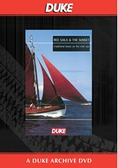 Red Sails And The Sunset Duke Archive DVD