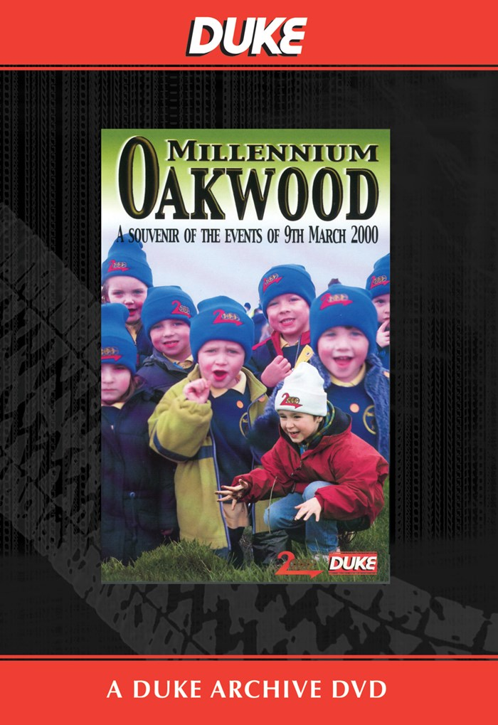 Millennium Oakwood Download