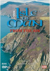 Isle of Man from the Air DVD