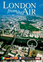 London From The Air DVD