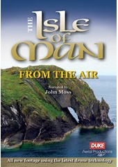 Isle of Man from the Air Blu-ray