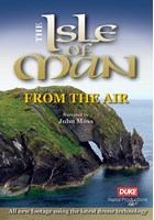 Isle of Man from the Air NTSC  DVD
