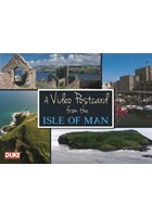 DVD Postcard from The Isle of Man