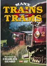 Manx Trains & Trams DVD