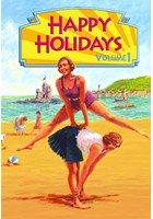 Happy Holidays Vol 1 DVD