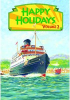 Happy Holidays Vol 2 DVD