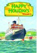 Happy Holidays Vol 2 DVD