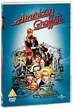 American Graffiti DVD
