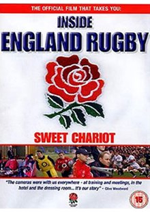 Inside England Rugby - Sweet C