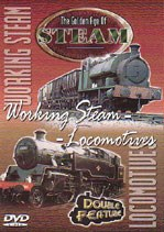Golden Age of Steam DVD