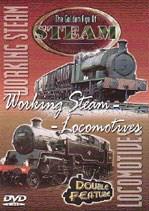 Golden Age of Steam DVD