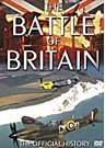 The Battle of Britain Official History DVD