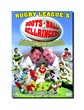 RUGBY LEAGUE`S BOOTS BALLS `N` BELLRINGERS DVD