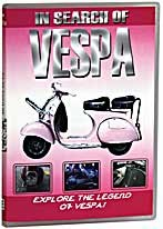 Ivoid Was N Search of Vespa DVD