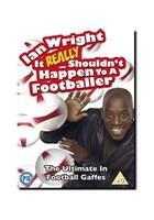 Ian Wright - It Really Shouldnt Happen to a Footballer (DVD)