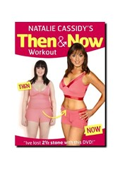 Natalie Cassidy's Then and Now Workout (DVD)