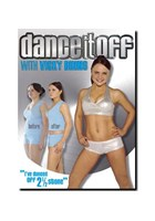 Dance It Off with Vicky Binns (DVD)