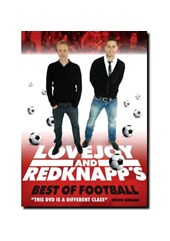 Lovejoy and Redknapps Best of Football (DVD)