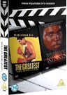 The Greatest - When We Were Kings - Muhammad Ali (DVD)