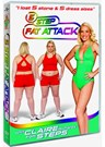5 Step Fat Attack - With Claire from Steps (DVD)