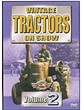 Vintage Tractors ON Show Vol. 2 DVD