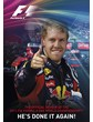 Formula One (F1) 2011 Official Review DVD
